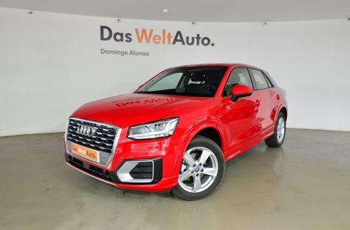 AUDI Audi Q2