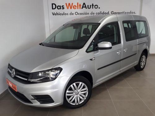 VW COMERCIALES Caddy Maxi Combi
