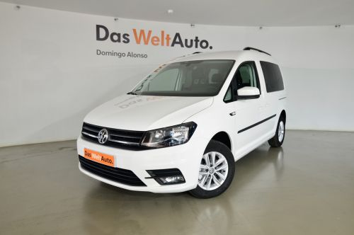 VW COMERCIALES Caddy Combi