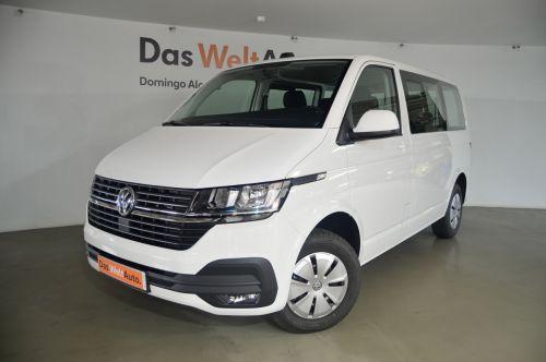 VW COMERCIALES Transporter Combi / Caravelle