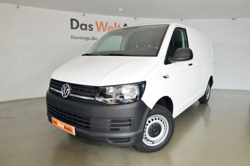 VW COMERCIALES Transporter Furgón